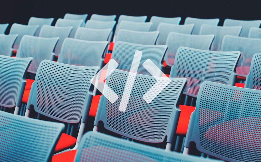 Diseño web de congresos