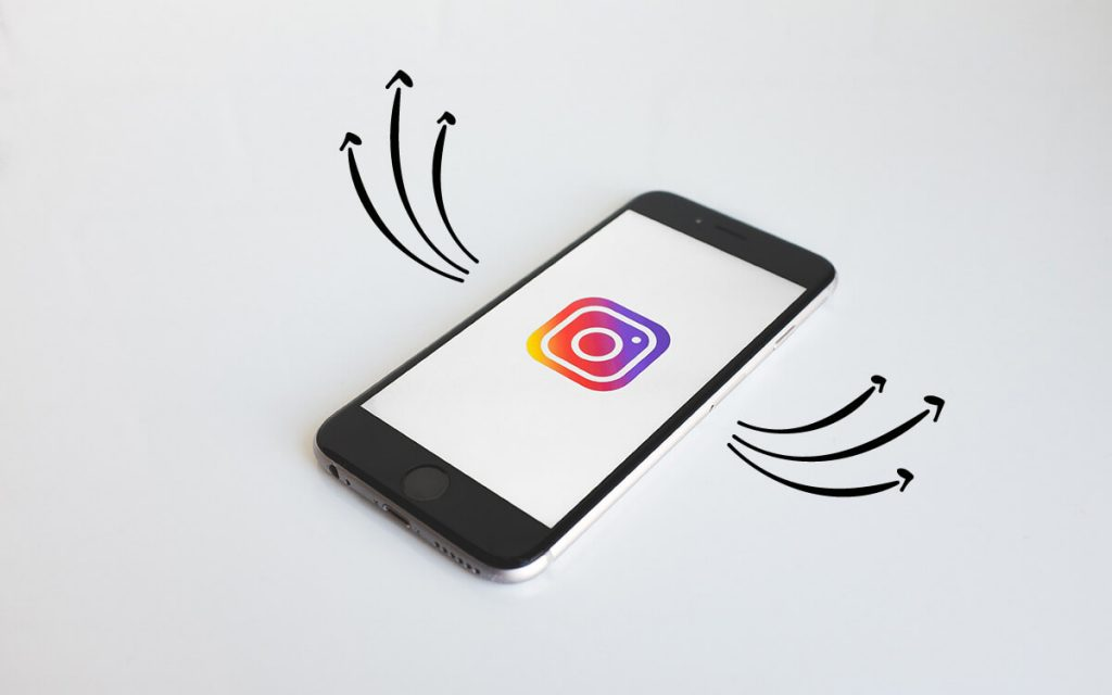 múltiples enlaces en Instagram