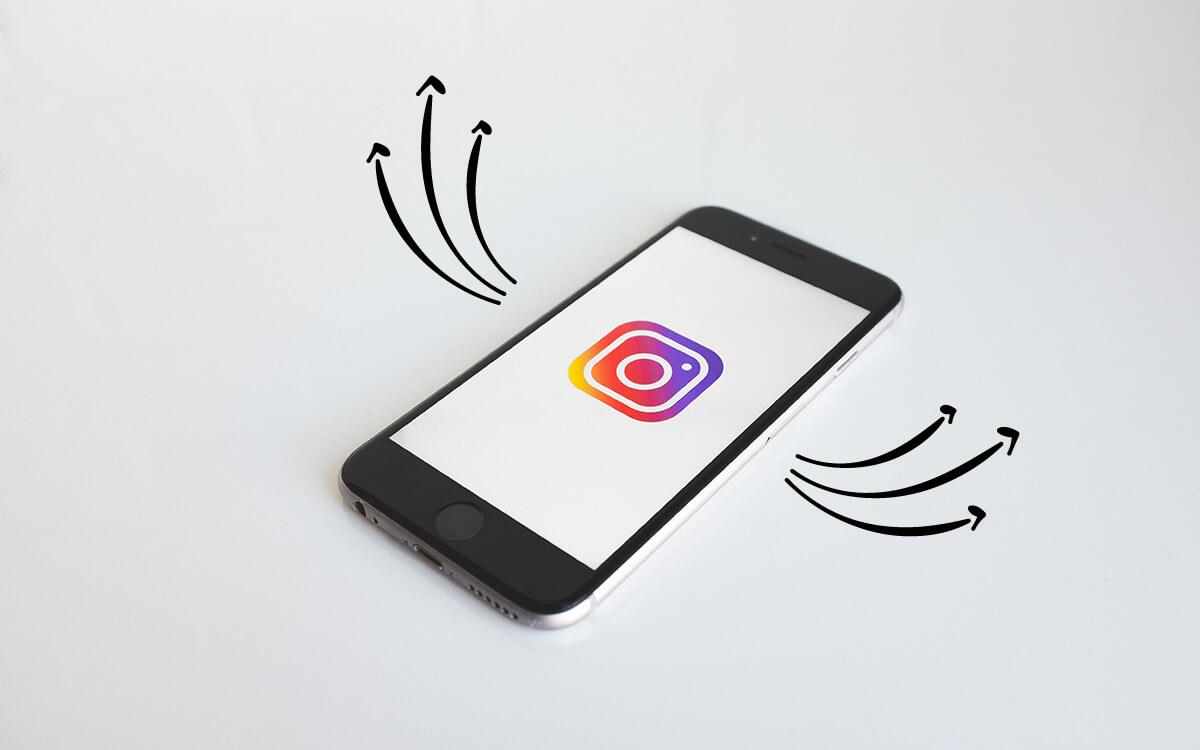 Cómo poner múltiples enlaces en el perfil de Instagram