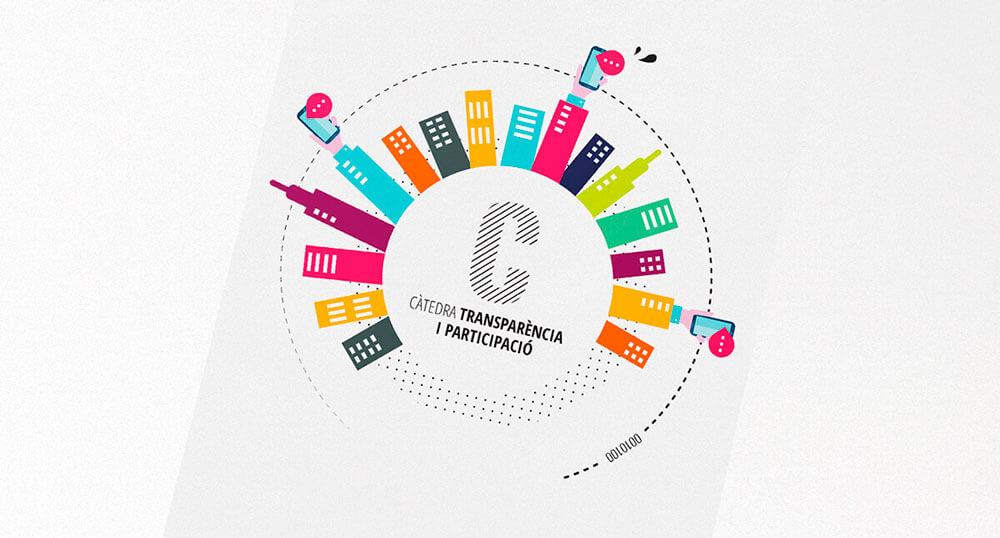 Diseño web en Valencia Cátedra Transparencia UPV